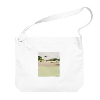 🎞 Big shoulder bags
