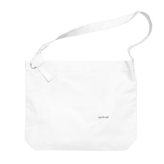 CREATING WEAR Big shoulder bags