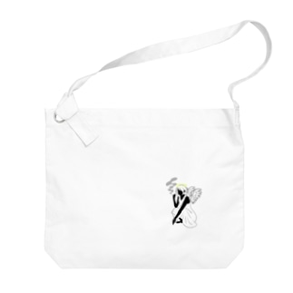 Angel Break Big shoulder bags