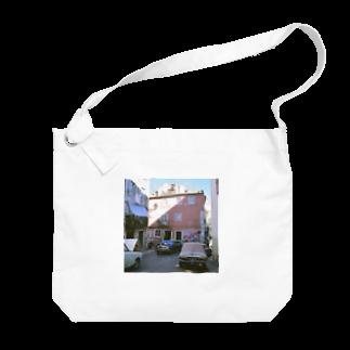 FUCHSGOLDのポルトガル:アルファマの風景写真 Portugal: Alfama / Lisboa (Lisbon) Big shoulder bags