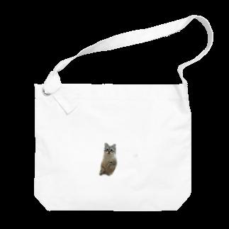 SHOP_KAGENEKOのユメ Big shoulder bags