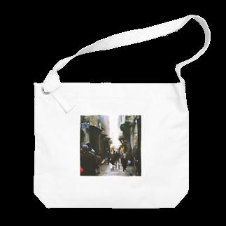 FUCHSGOLDのモロッコ:フェズ旧市街の迷路 Morocco: Maze of Fez (Fès) Big shoulder bags