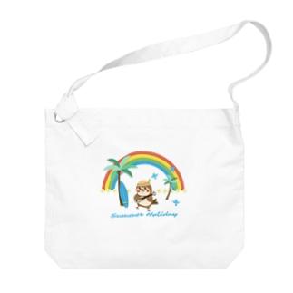 だいきち(サマホリ)2020 Big shoulder bags