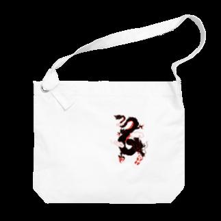 nono_muのにーはお Big shoulder bags