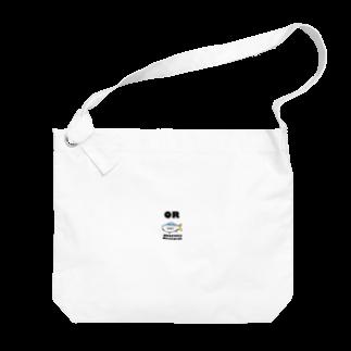 pipopapo0818の#ぴぽぱぽ9 ママカリ Big shoulder bags