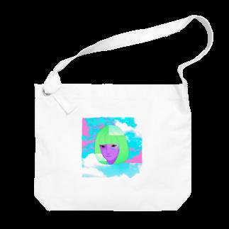 カレン素数の二〇二〇春 Big shoulder bags