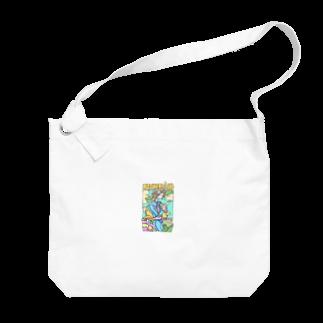 jyonouchi1のNOWHERE LAND Big shoulder bags