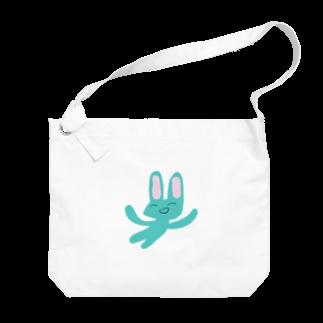 nyokishiのアイコンのやつ Big shoulder bags
