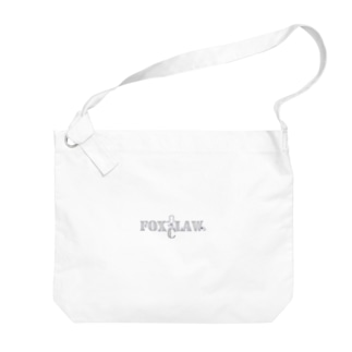 Foxclaw Goods Big shoulder bags