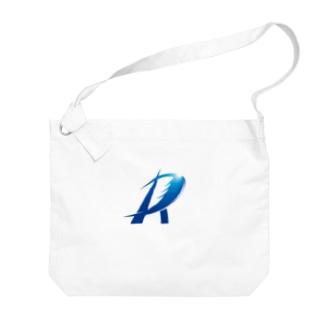 R٭͜wingのRwing Big shoulder bags