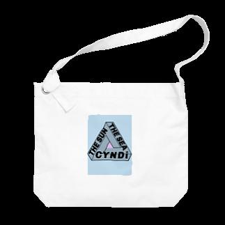 HIRO_yo4daの3C4 Big shoulder bags