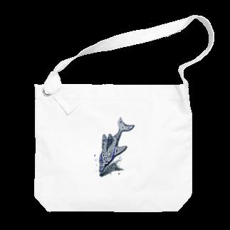 PENTAのILUKA Big shoulder bags