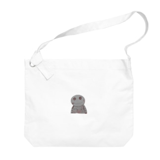 kikai Big shoulder bags