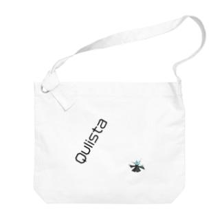 クリスタのアイテム2 Big shoulder bags