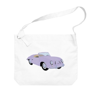 PORSCHE Big shoulder bags