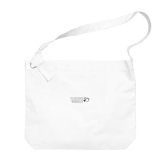 門倉 凛の4th Anniversary グッズ第2弾 Big Shoulder Bag