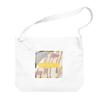 message Big shoulder bags