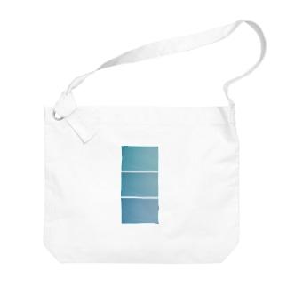 sora01C Big shoulder bags