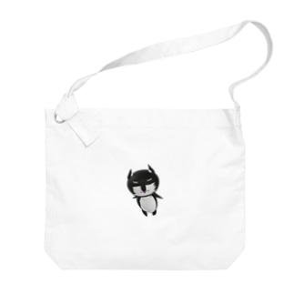 ペペッコ3Dシリーズ Big shoulder bags
