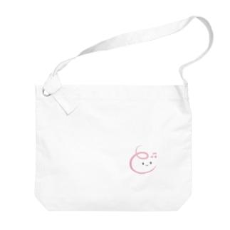 doremiちゃん Big shoulder bags