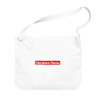 HardcorePorno Big shoulder bags