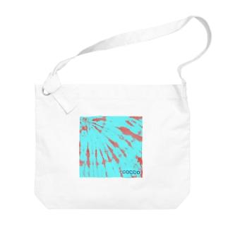 COCCOのCOCCO•B2 Big shoulder bags