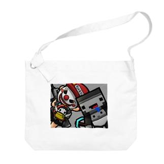nova's shopのCharo Big shoulder bags