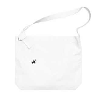 namiry_trendの#Series Big shoulder bags