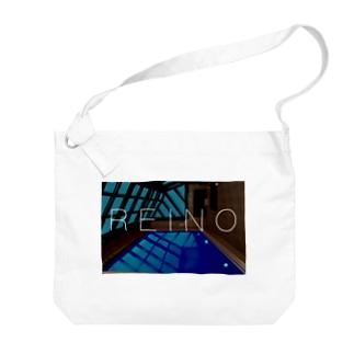 例のプール オリジナル 1番人気 Big shoulder bags