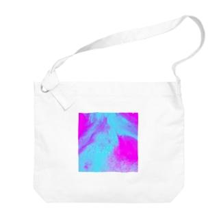 mmukのショップのJune26-日付なし- Big shoulder bags
