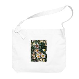 ハナ・ハナ Big shoulder bags