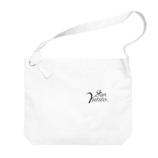AlvaroのSan Yutito  Big shoulder bags