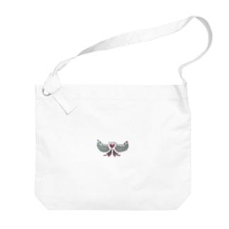 エンジェルリーナ Big shoulder bags