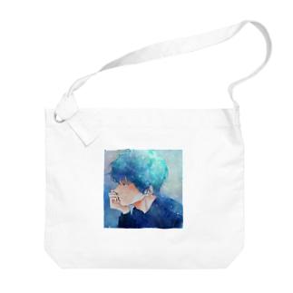 M@SAのキミノハナシガスキ Big shoulder bags