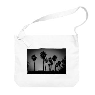 OLD-008-01 Big shoulder bags