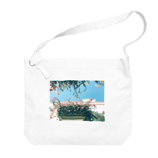 Gran Canaria B Big shoulder bags
