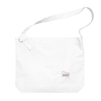 【冬の限定アイテム】ロゴ小さめ!あったかいんデスシリーズ Big shoulder bags