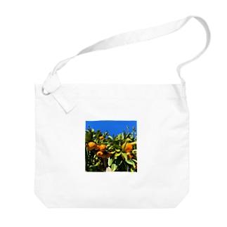 ふゆふゆの実 Big shoulder bags