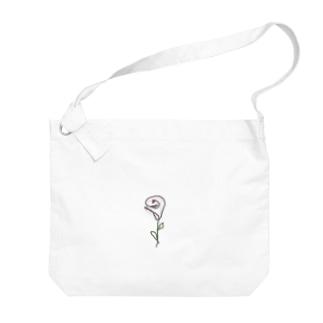 ohana Big shoulder bags