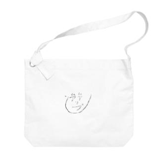 ムアムアリプン Big shoulder bags