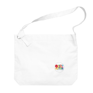 SDGz JAPAN Big shoulder bags