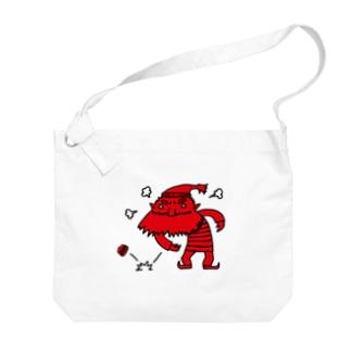 靴屋の小人 Big shoulder bags