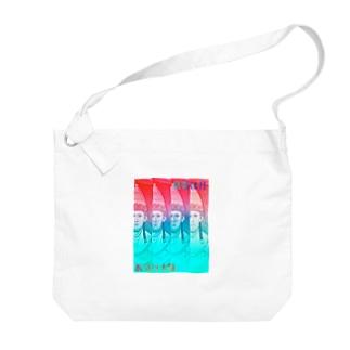 インノケンティウス三世 Big shoulder bags