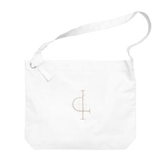 No.4 Big shoulder bags