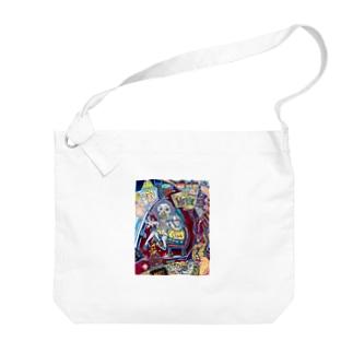 シネマ・インシデント🖼 Big shoulder bags