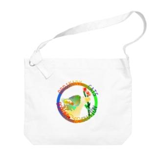 ORDINARY CATS6(夏) Big Shoulder Bag