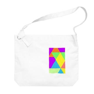 iro・イロ・色 ⑦ Big shoulder bags