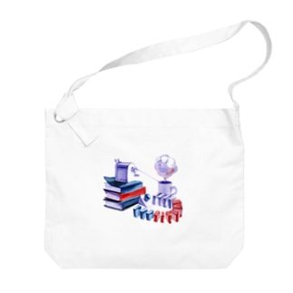 DOMINO Big shoulder bags