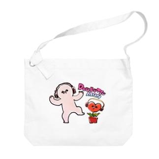 どうぶつマン(音楽) Big shoulder bags