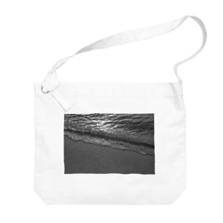 Nami Big shoulder bags